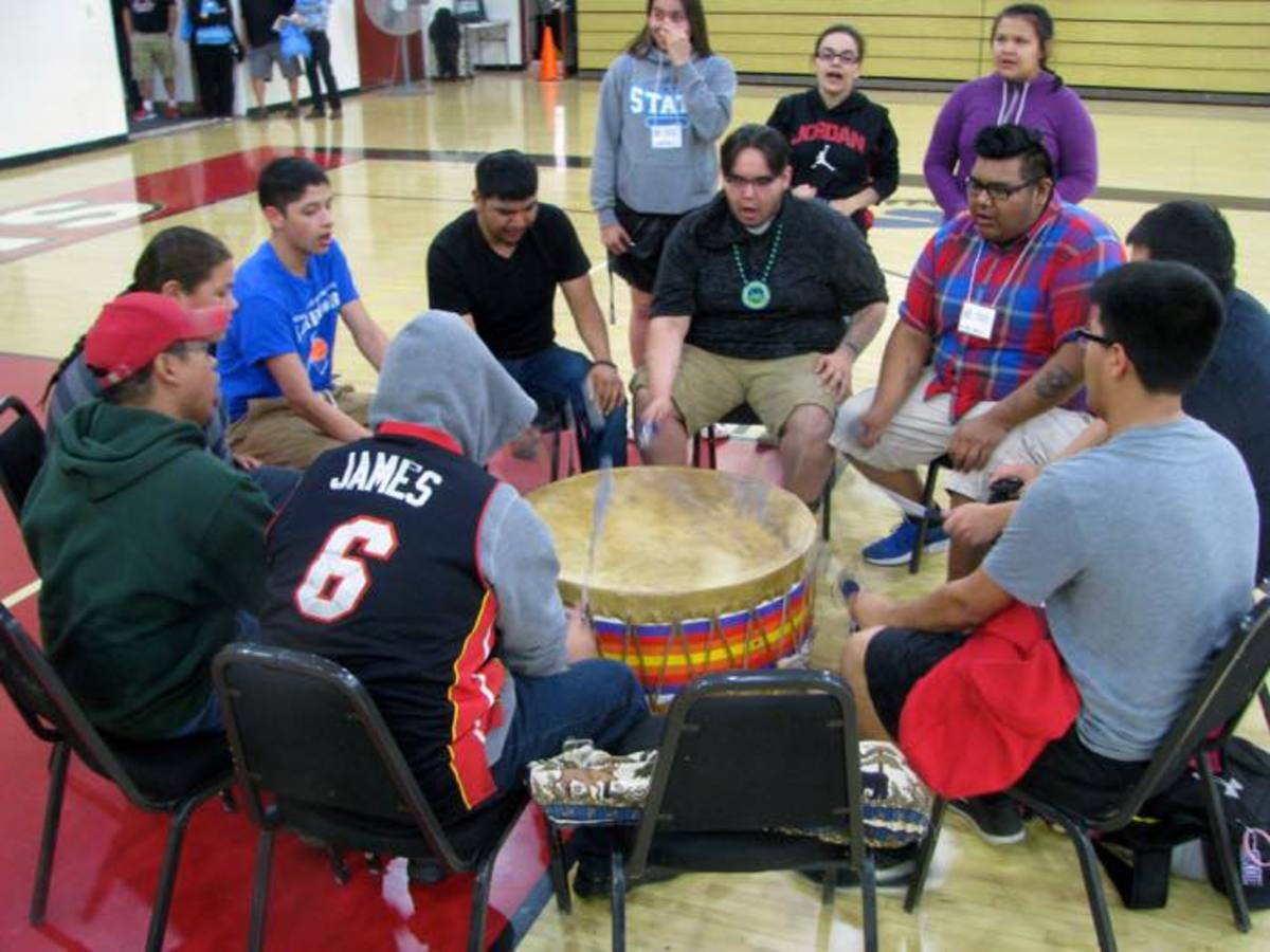 Red Lake Nation, Red Lake Nation Tribal Council, Graduation Rate, Native American Students, Native American Youth, Native American Education, Red Lake Students, Bemidji State University, University of Minnesota, National Center for Education Statistics, Red Lake Nation High School, Historical Trauma, Drug Abuse, Alcohol Abuse