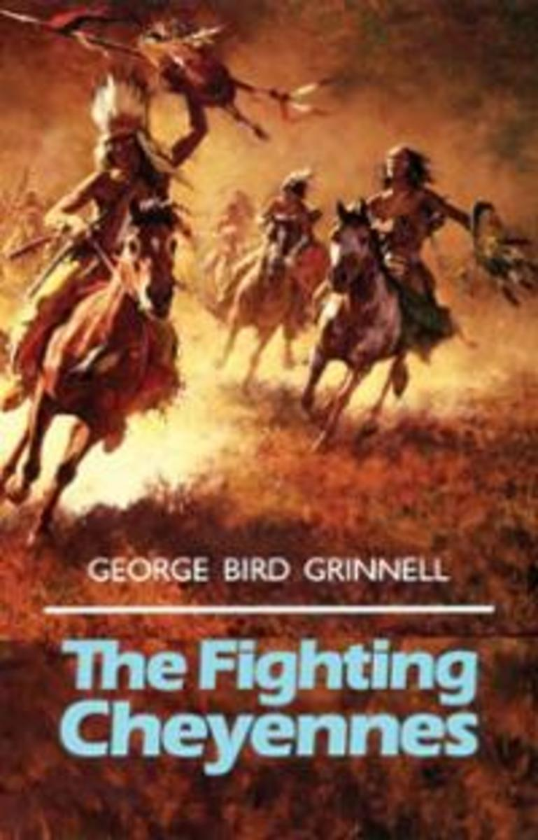 fighting-cheyennes-george-bird-grinnell-paperback-cover-art