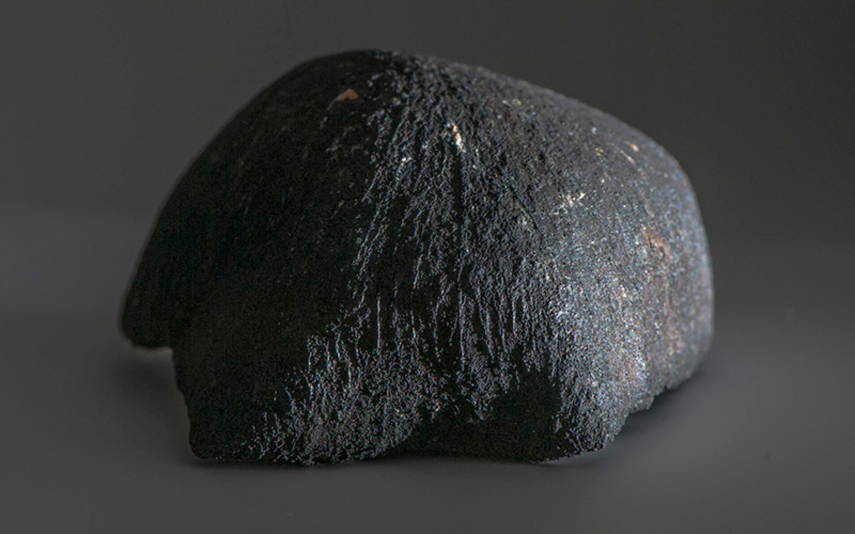 The rigorous investigation that followed this fall in Cochise County recovered the first segments in less than 45 hours, according to the American Meteor Society. Researcher Jack Schrader's team pulled off the find before much present-day tracking technology had developed.