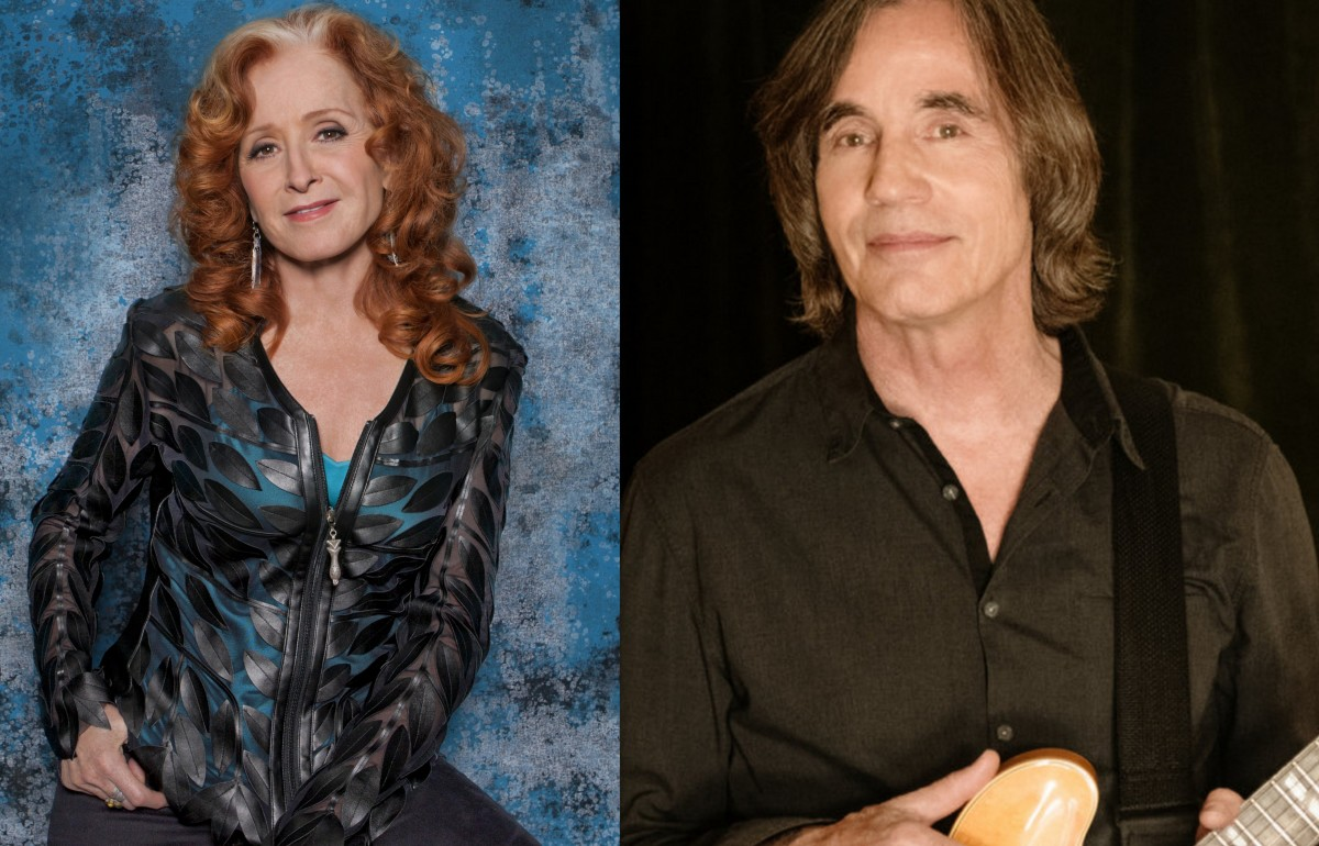 The Stand In Solidarity With Standing Rock benefit concert with Jackson Browne, Bonnie Raitt, Jason Mraz, Joel Rafael and John Trudell's Bad Dog on Sunday, November 27 will be broadcast live on KLND 89.5 – the voice for the people of Standing Rock and Cheyenne River.