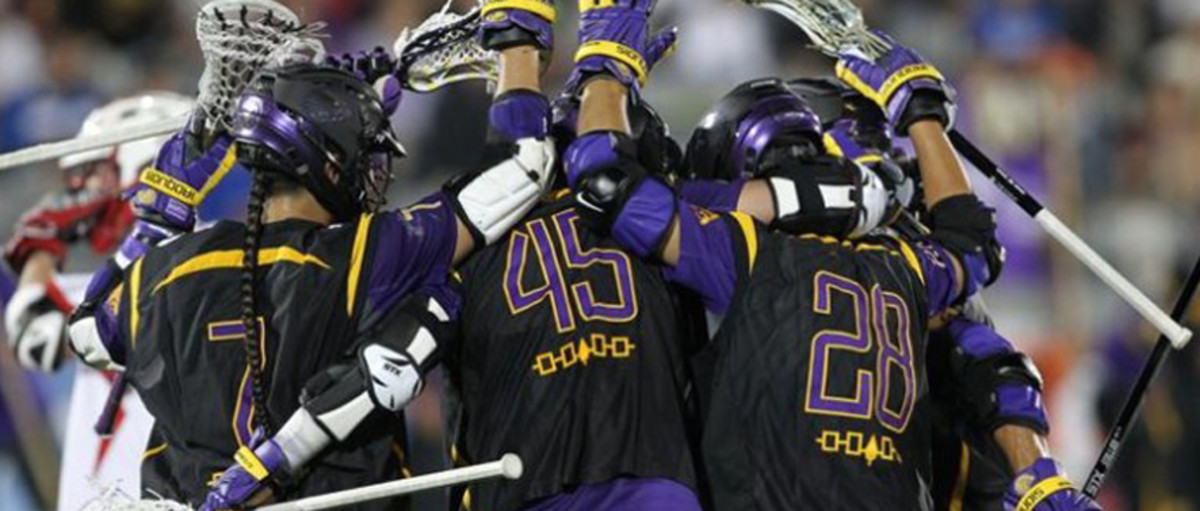 Iroquois Nationals Lacrosse Documentary Premieres: Spirit Game: Pride of a Nation. Courtesy One Bowl Productions