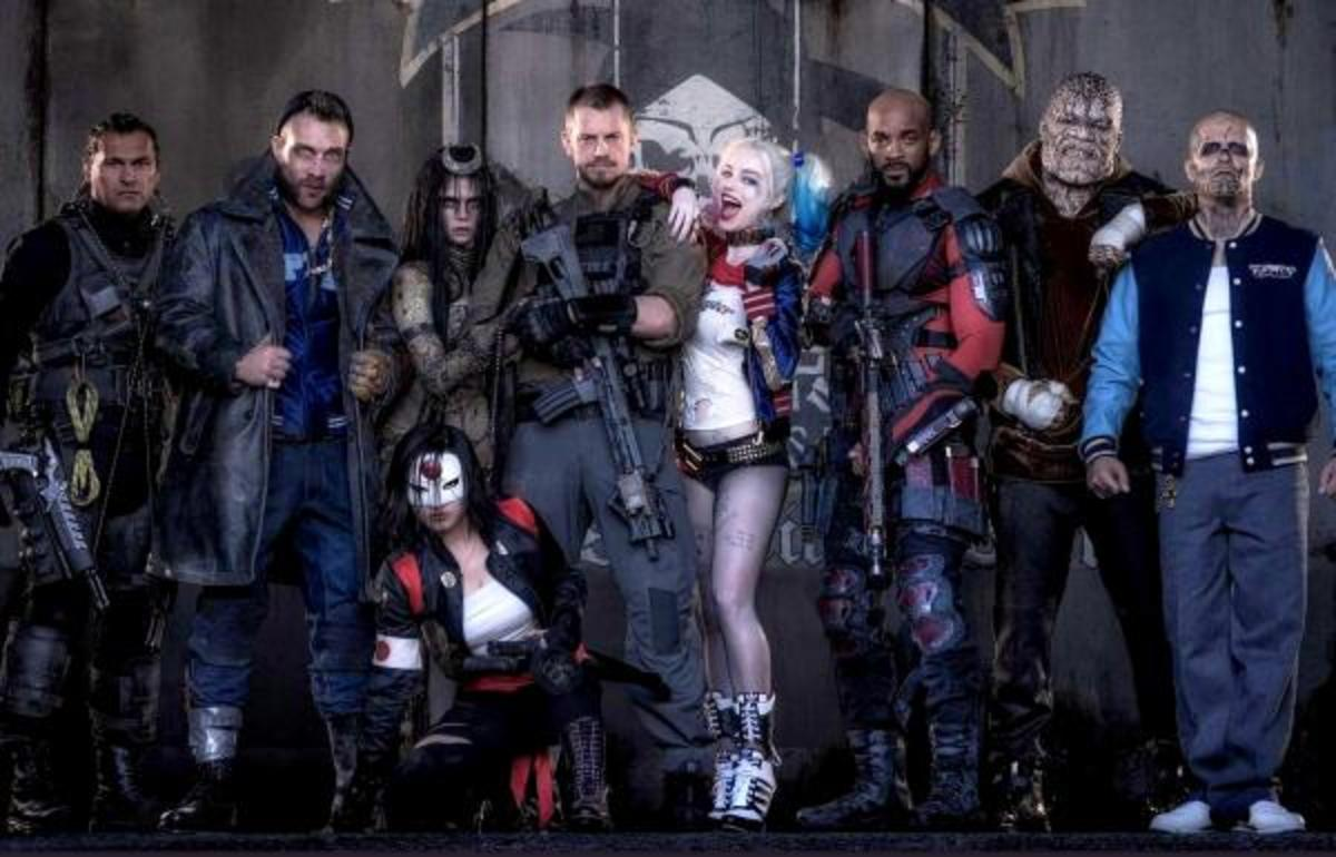 Native Nerd review by Vincent Schilling: Forget what the critics say: Suicide Squad is SPECTACULAR!