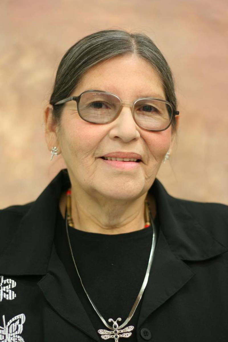 Black Hills State University received approval from the South Dakota Board of Regents recently to name the Center for American Indian Studies in honor of associate professor emeritus Jace DeCory. The Jace DeCory Center for American Indian Studies recognizes DeCory's commitment to students and role as an educator in the American Indian Community. DeCory retired from BHSU after 33 years of service in June 2017. She is known as one of the most highly-respected professors at BHSU.