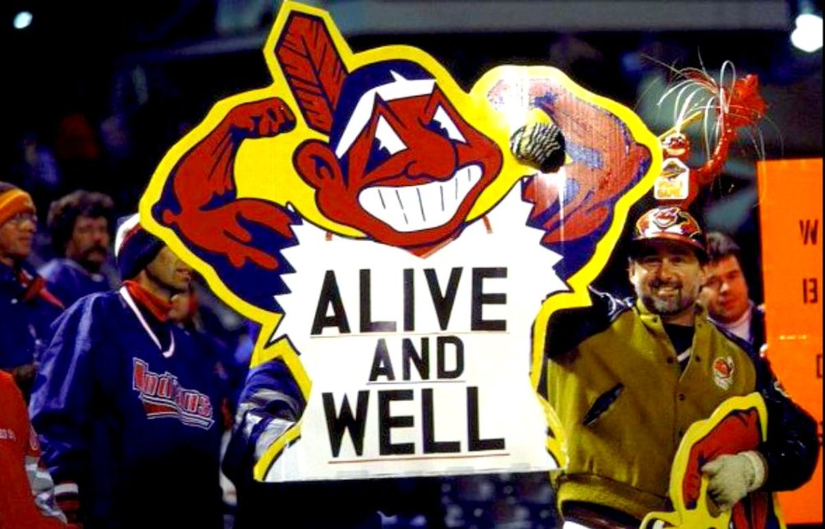 The Denver Post has posted a recent survey in light of the Cleveland Indians presence in the 2016 MLB World Series. The online poll asks: Do you agree with protesters who say the Cleveland Indians' name and Chief Wahoo logo are offensive?