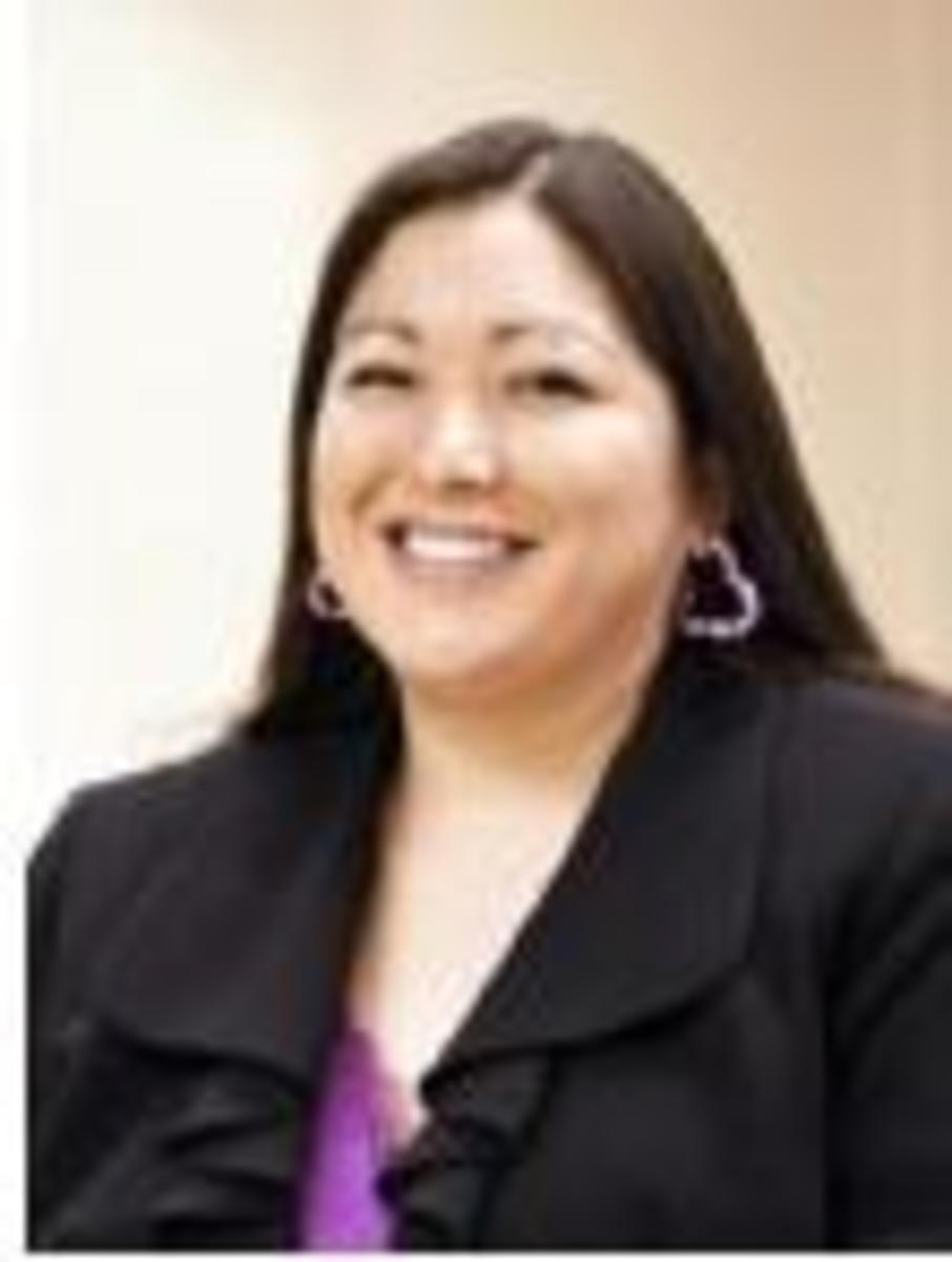 Winnebago Tribal Woman Credits Ho-Chunk for Career Opportunities