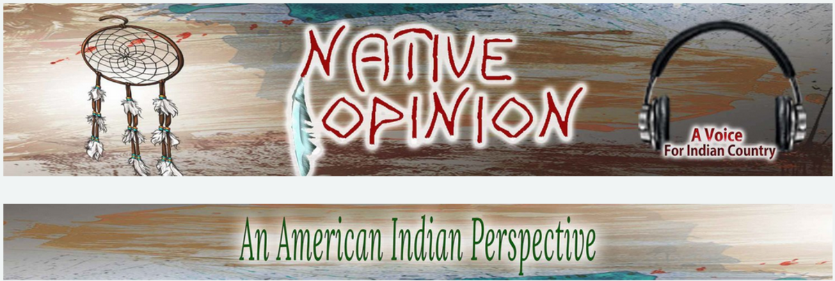 Native Opinion - Native Podcasts