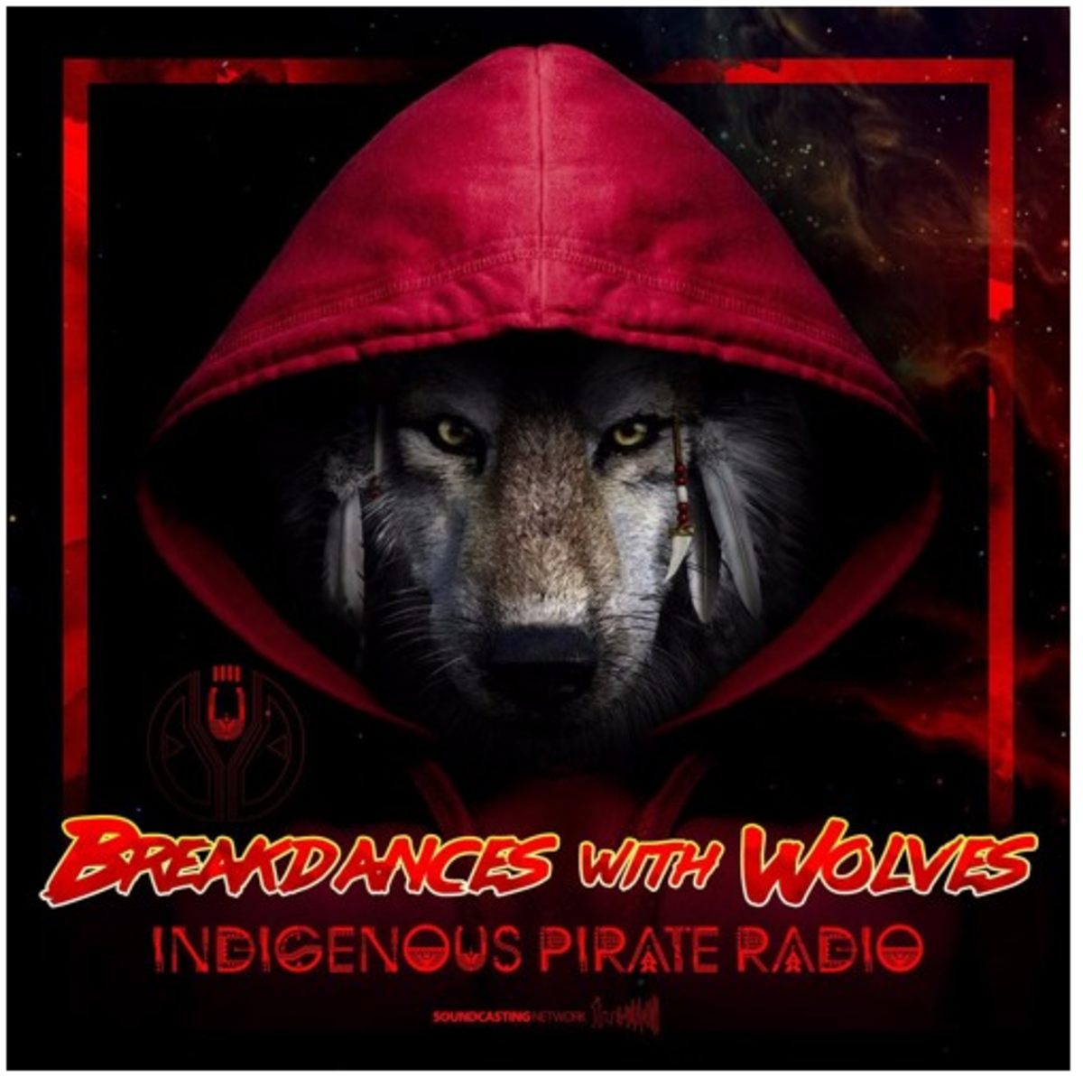 Breakdances with Wolves - Native Podcasts