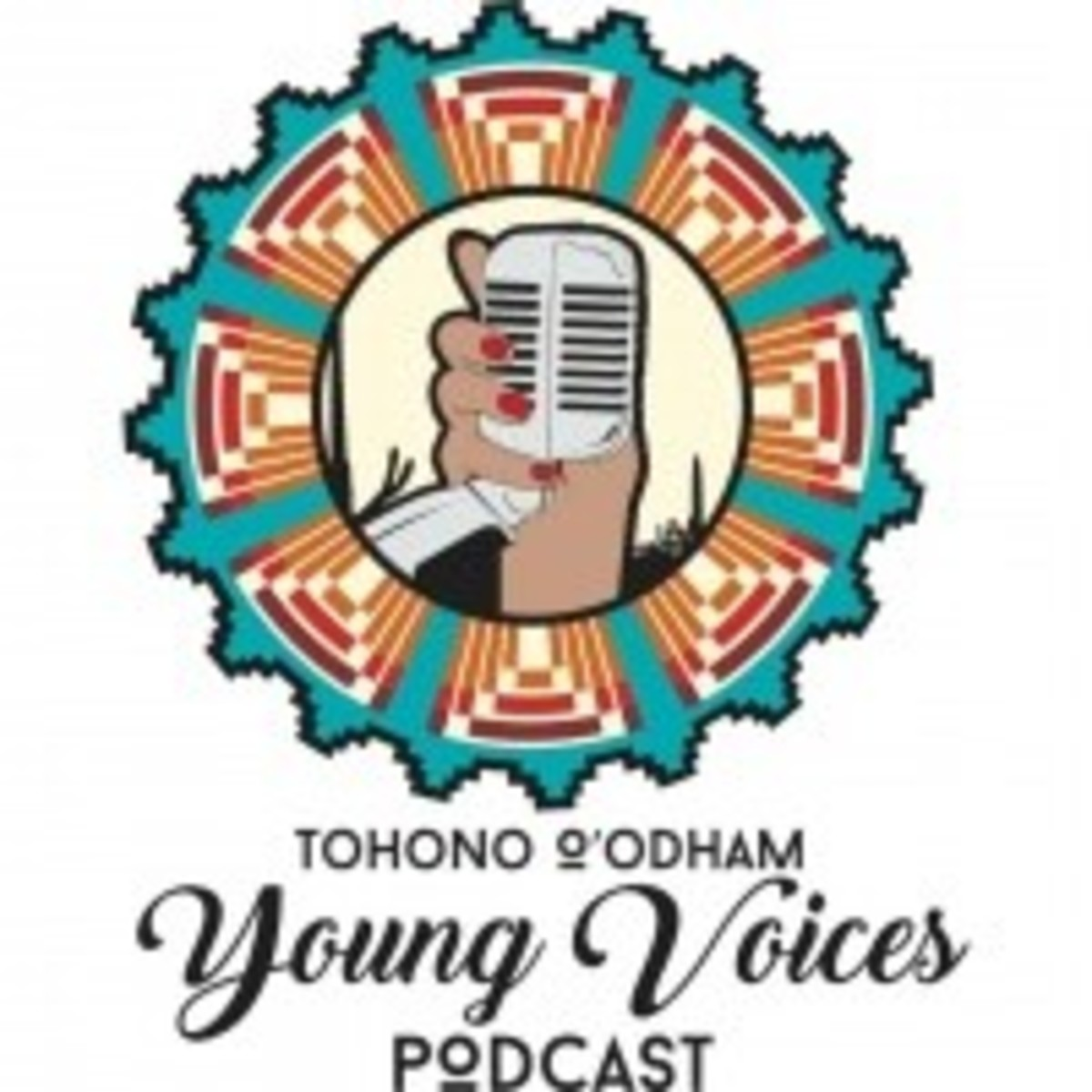 Tohono odham young voices - Native Podcasts