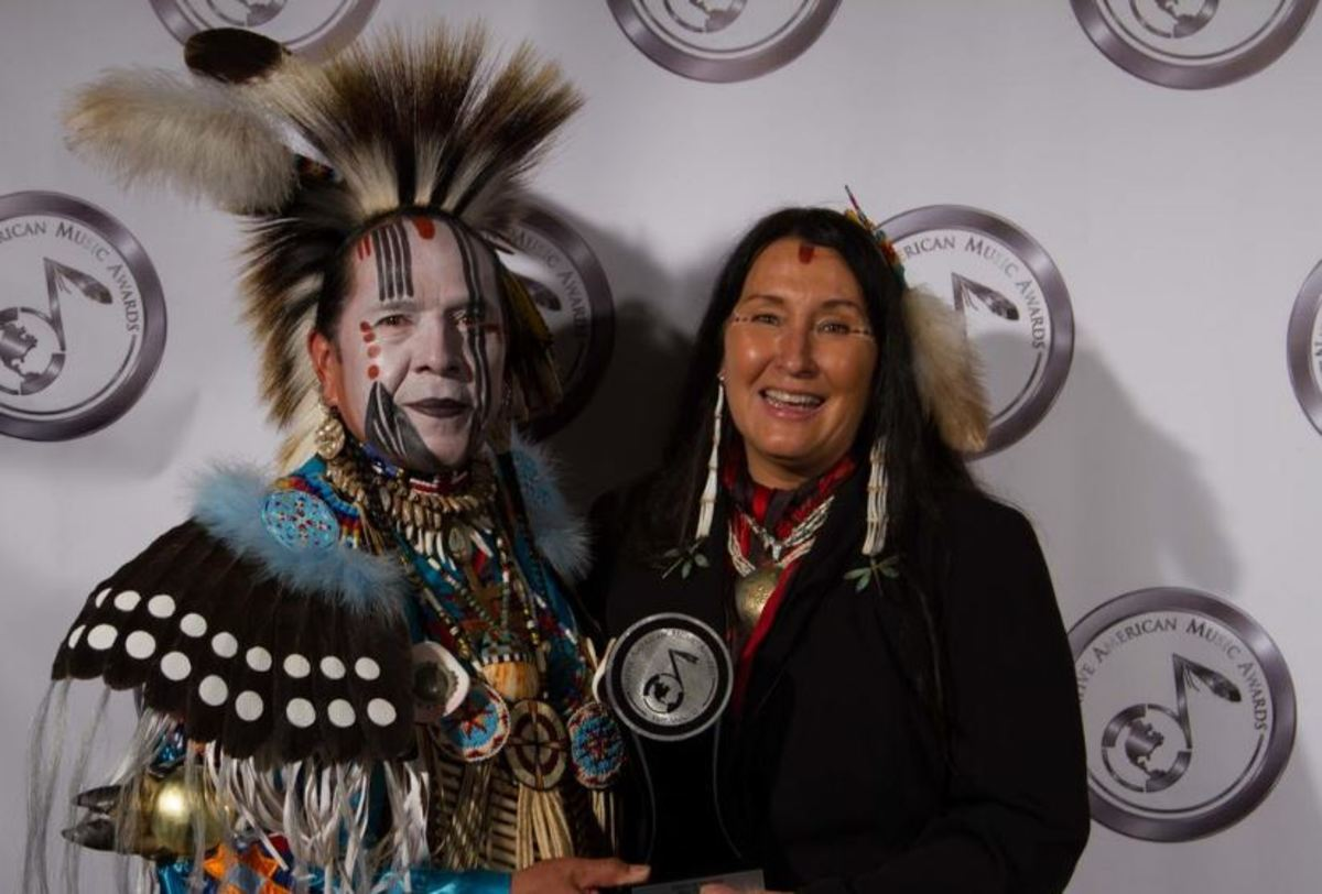 The winners of the 16th Annual Native American Music Awards (Including Artist of the Year, Shelley Morningsong) were announced earlier this month at the Seneca Allegany Resort & Casino Event Center in Salamanca, New York.