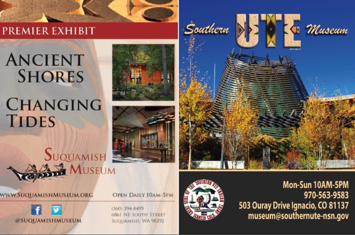 ICMN Issue #2 Master_singlepage_REPAGINATED_Page_89_Image_0001-2_COMBO_Golf_advert_Suquamish Museum_PLUS Southern Ute Museum_th