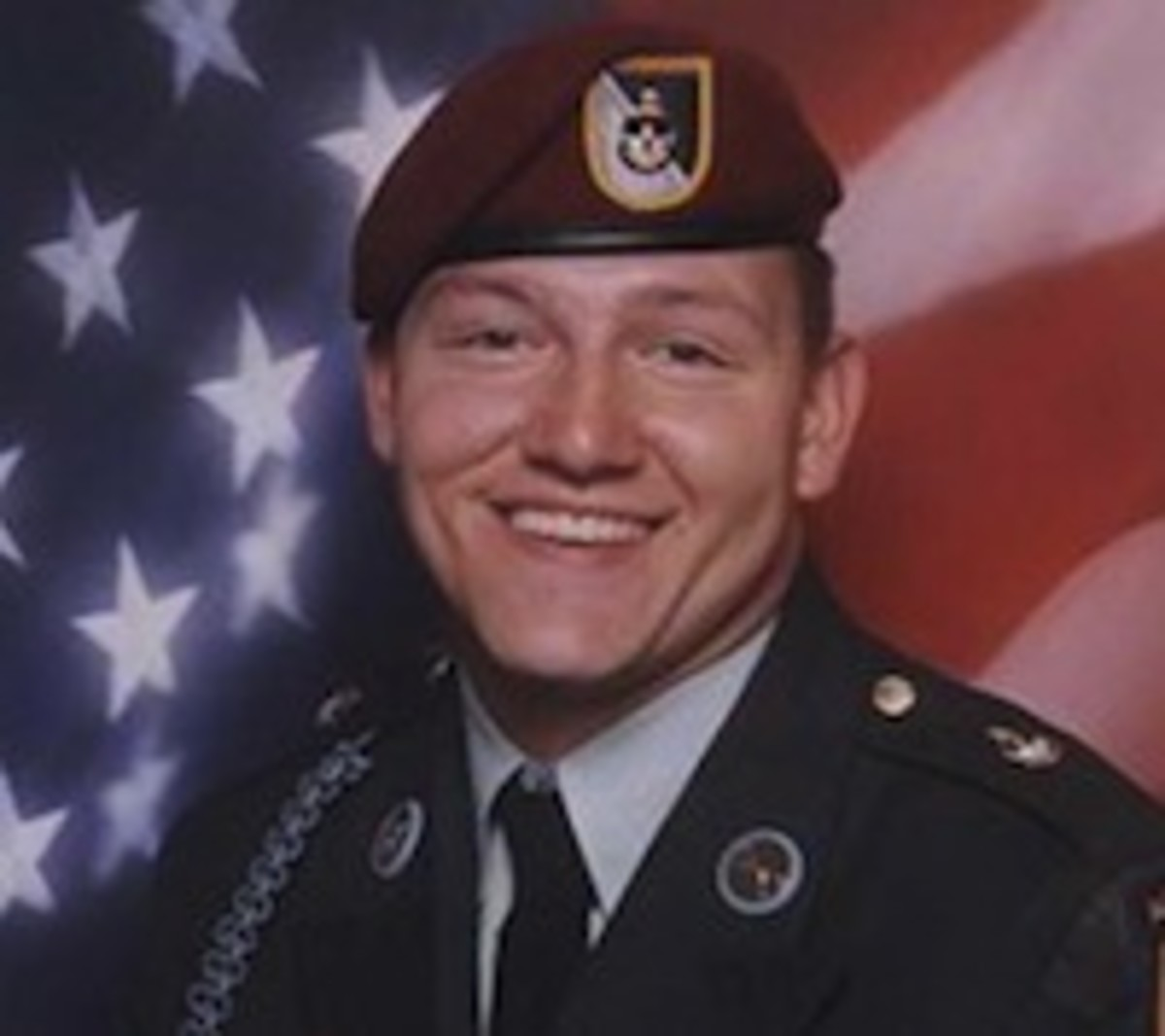 CPL Tanner J. O'Leary