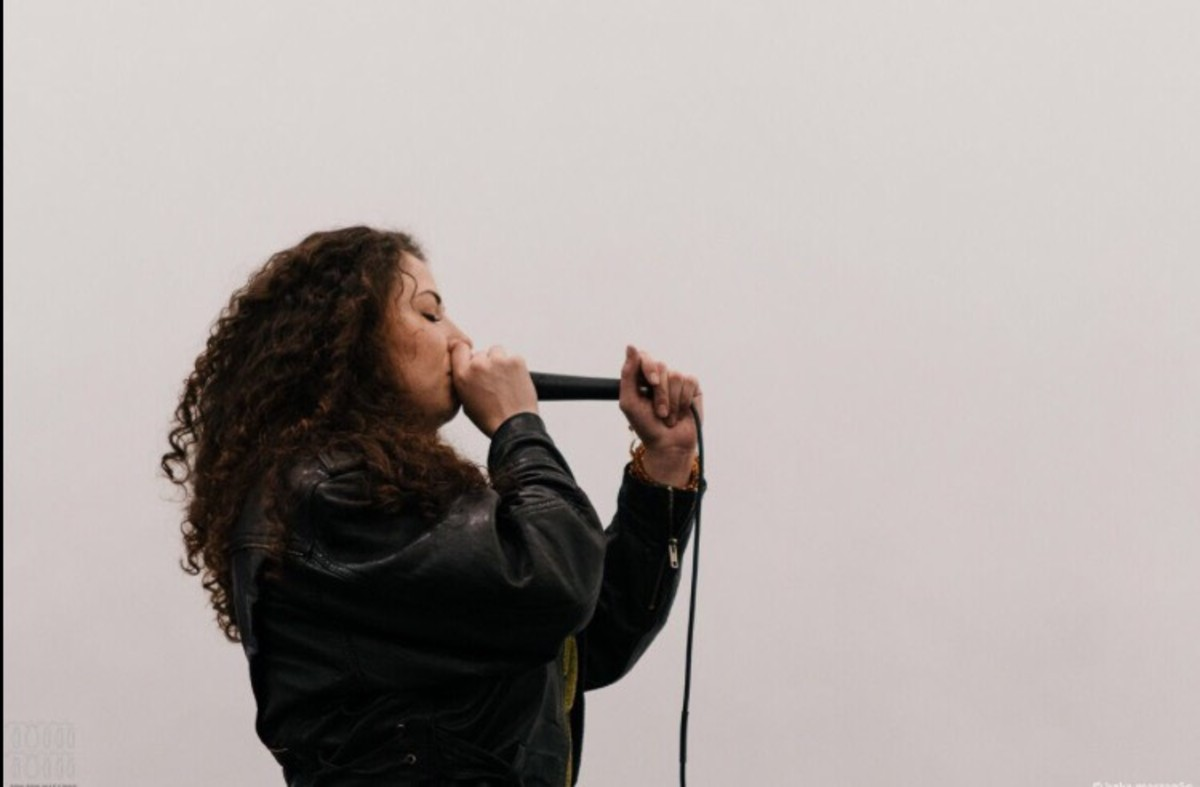 Say Wut will be performing at Dear Patriarchy - Photo Courtesy