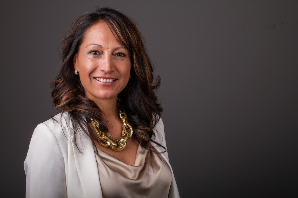 Crystal Echo Hawk of Echo Hawk Consulting, Pawnee, has been recognized as one of 12 Indian Progress in Business or INPRO award winners in 2018 as named by the National Center. Echo Hawk was named Native woman business owner of the year.