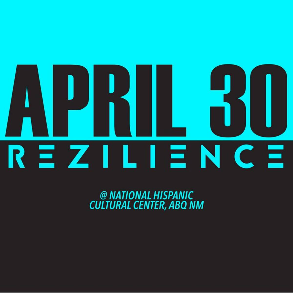 REZILIENCE to be held in Albuquerque, April 29-30