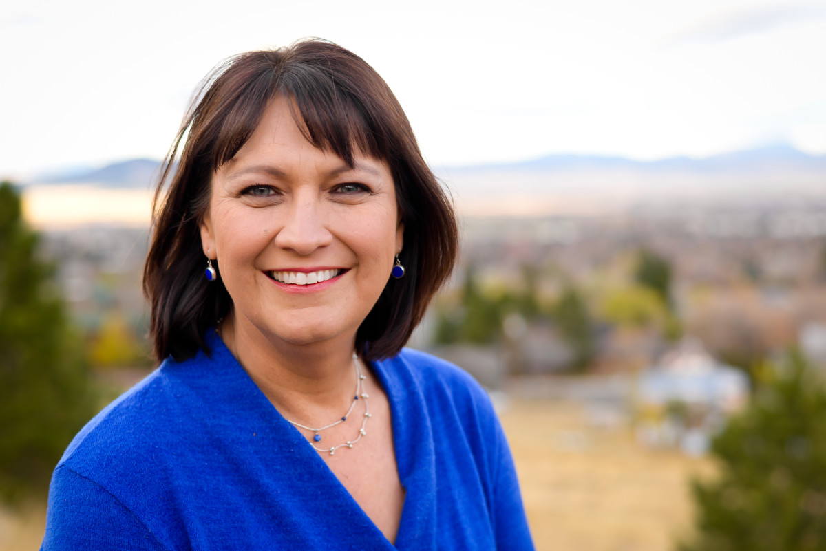 Denise Juneau Is A Finalist To Run Seattle City Schools. Juneau, a citizen of the Mandan Hidatsa Arikara Tribes, is the first Native American woman elected to a statewide, constitutional office.