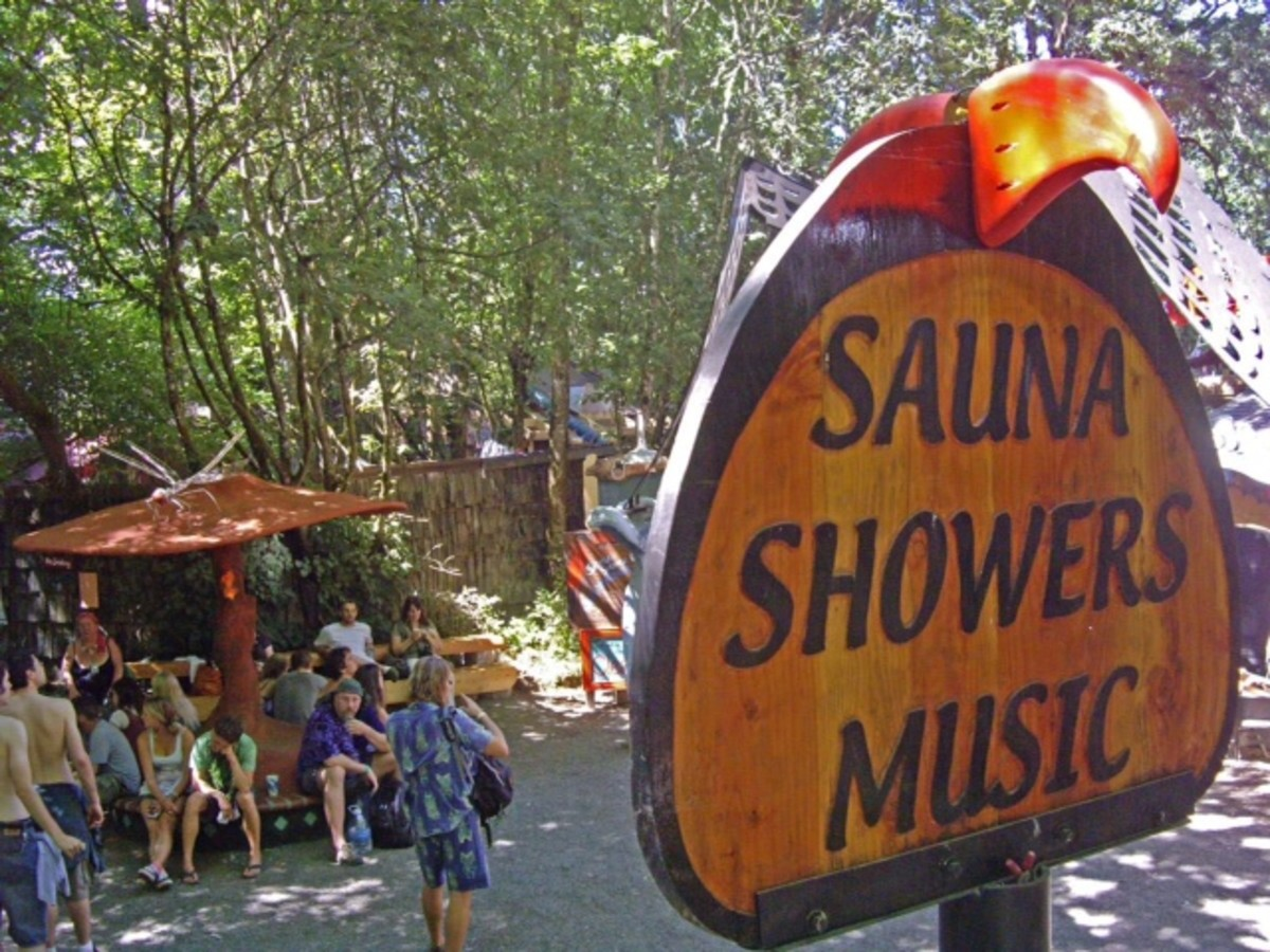Totem Pole, Cultural Appropriation, Northwest Tribes, Siletz, Grand Ronde, Oregon Country Fair, Ritz Sauna & Showers, Indigenous Action Media, Native Communities