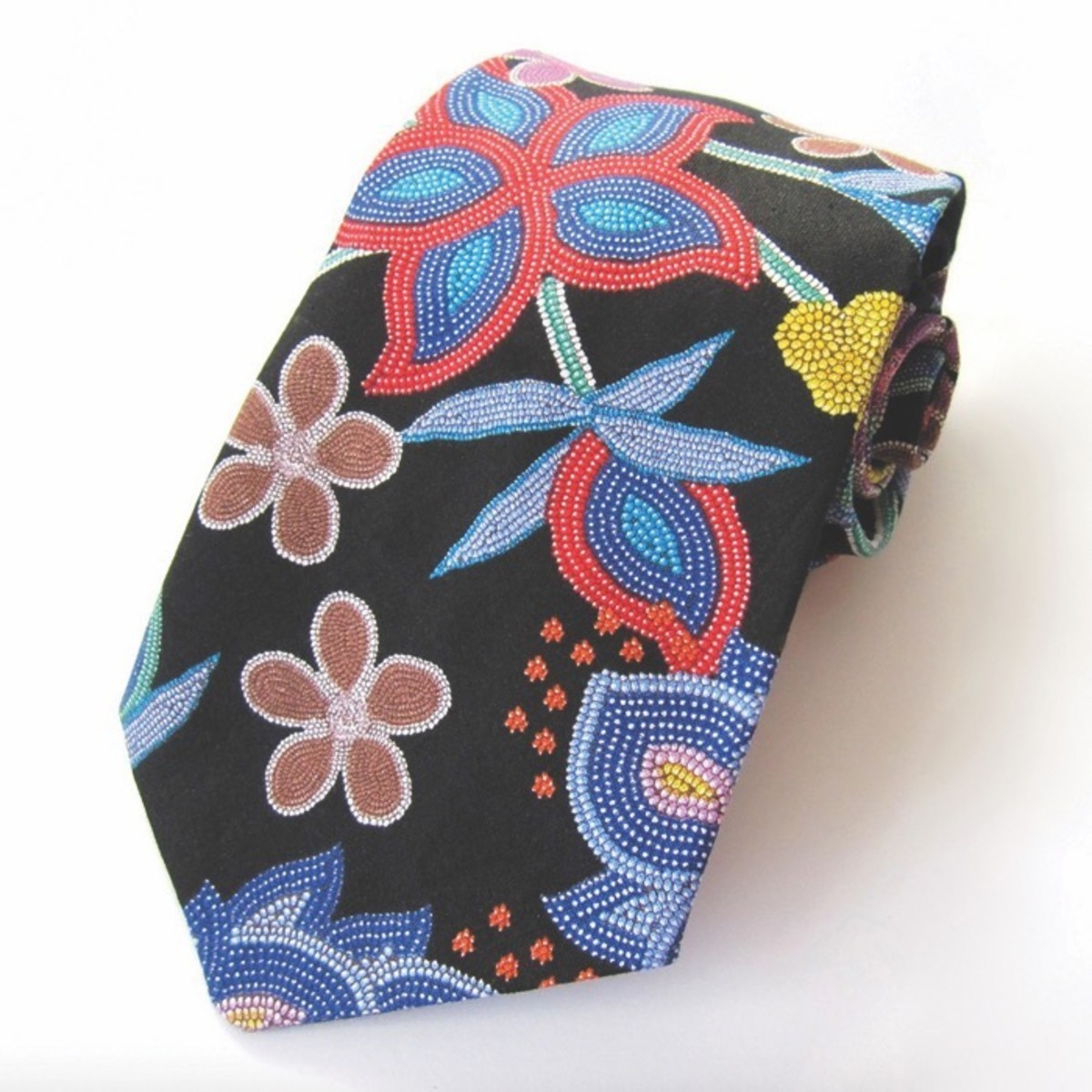 ICMN MAGAZINE_1_April_May_2017_Page_016_trading post_necktie by tammy beauvais_courtesy