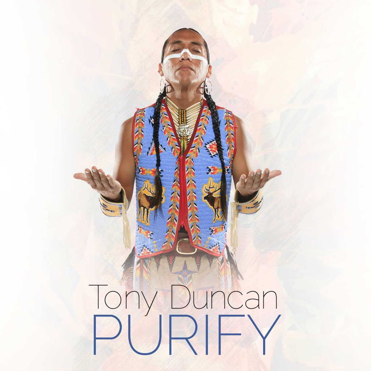Purify by Tony Duncan and released by Canyon Records