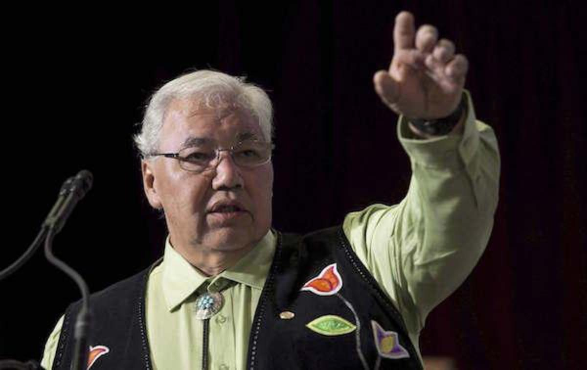 Justice Murray Sinclair, who served as chairman of the Truth and Reconciliation Commission inquiry into residential schools, opened up on the Senate floor about his openly gay daughter in a tribute to victims of the massacre at Pulse nightclub in Orlando.