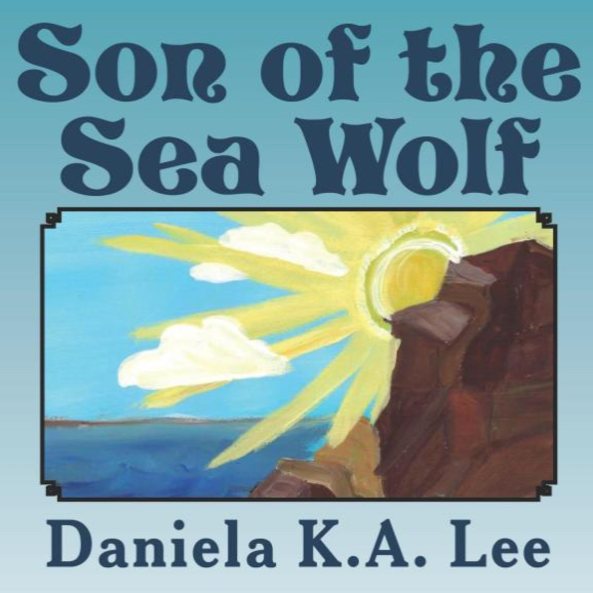 Son of the Sea Wolf, Native American Student, Native American Author