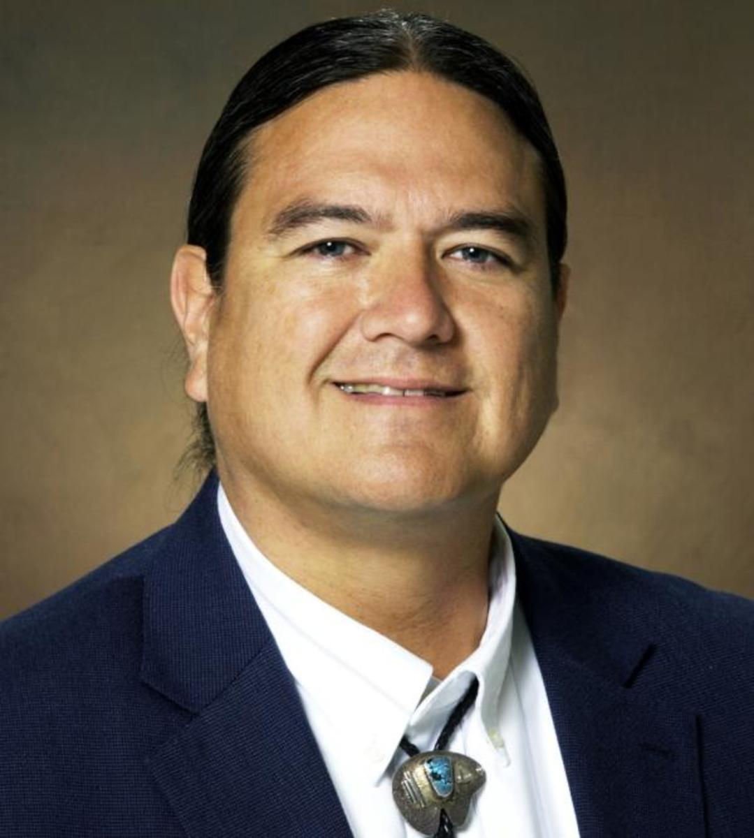 Dr. Donald Warne, Oglala Lakota, is one of three American Indians nominated by the National Indian Health Board and the National Congress of American Indians to serve as U.S. Surgeon General. (Courtesy North Dakota State University)