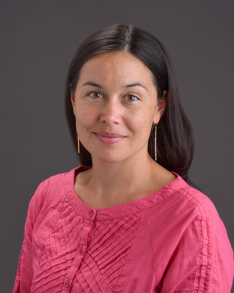 Melissa Lewis, Cherokee Nation, developed a curriculum on indigenous health to help students at the University of Minnesota Duluth Medical School better understand their patients and the contributions that American Indians make to science and medicine.