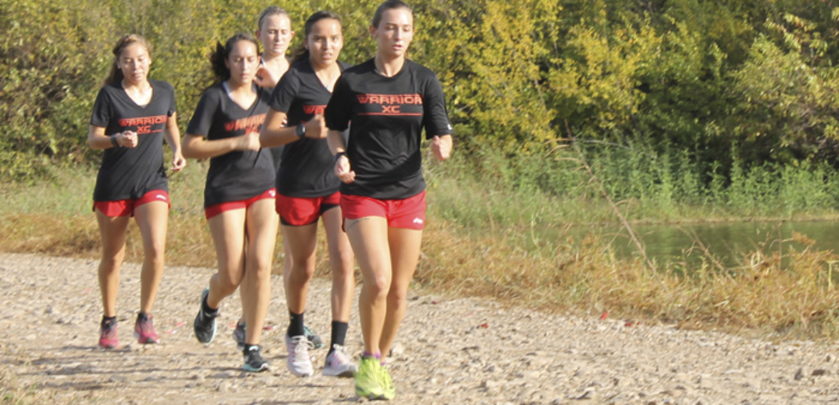 Bacone College women's cross country, Native American Runners