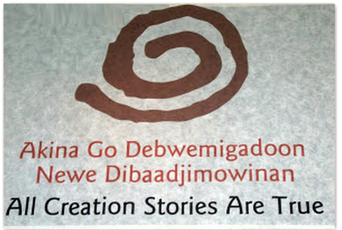 All Creation Stories Are True