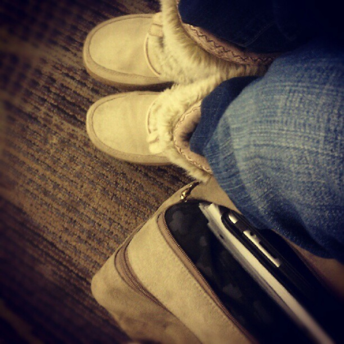 Rock Your Mocs: Dr. Jessica Metcalfe, Turtle Mountain Chippewa.