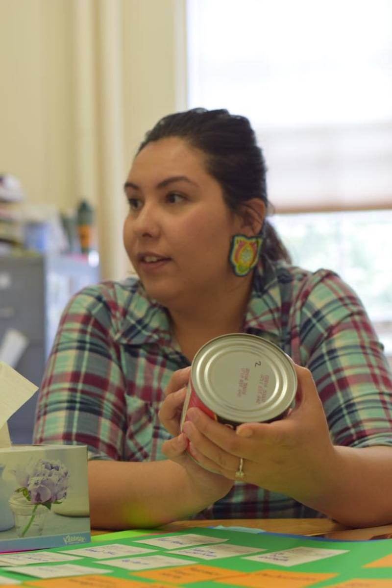 Food Sovereignty, Tribal Colleges, Tribal Colleges and Universities, Montana State University, Native American Students, PATHS Program, United States Department of Agriculture, USDA, Indigenous Food Systems, Agriculture, Donald Trump Budget, Trump Budget