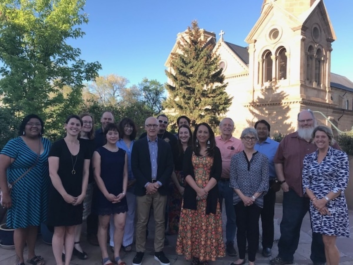 The Newman's Own Foundation is providing $1.5 million in grants over two years to 10 organizations serving the Native American community, and nine will participate in the Nutrition Cohort.