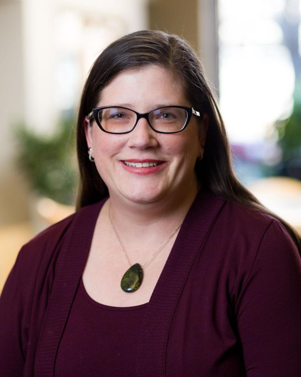 Sarah Deer, Muscogee (Creek) Nation, is a longtime activist for the rights of Indigenous women. She is a professor at the University of Kansas. (Photo by University of Kansas.)