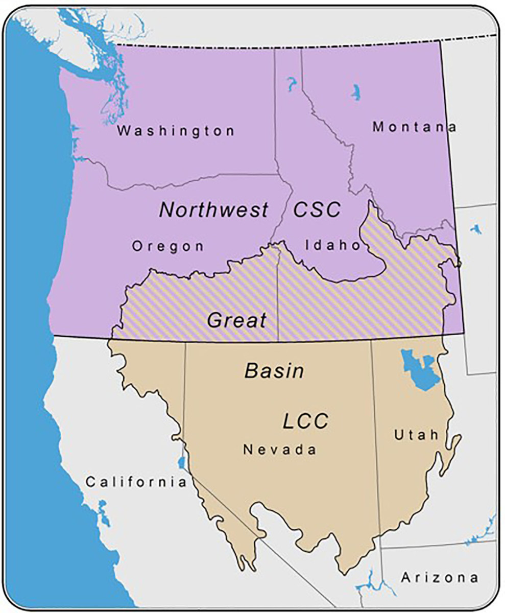 The resources are designed to serve all tribes in the Northwest and Great Basin regions.