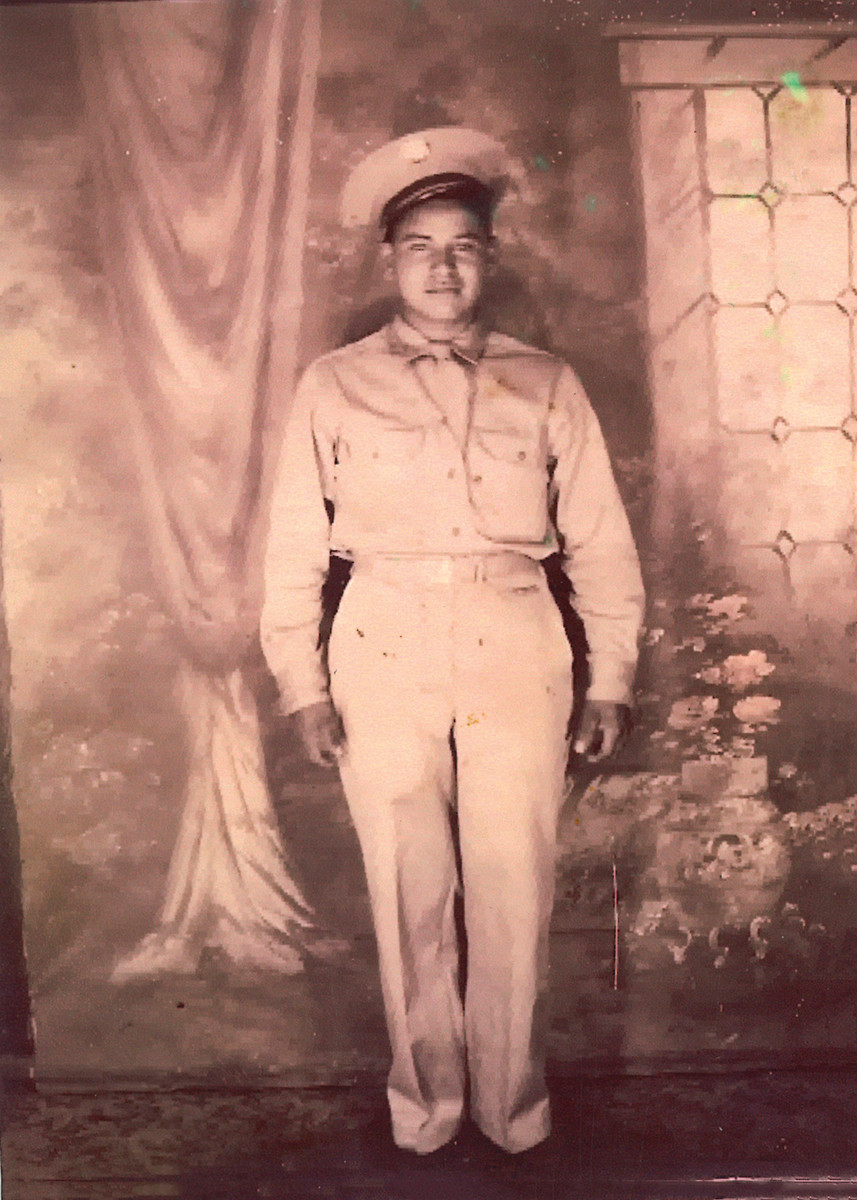 Oakes joined the Army when he was 18 and served during World War II. He was immediately enlisted to serve as a code talker, once he was overheard speaking the language to another Mohawk service member.