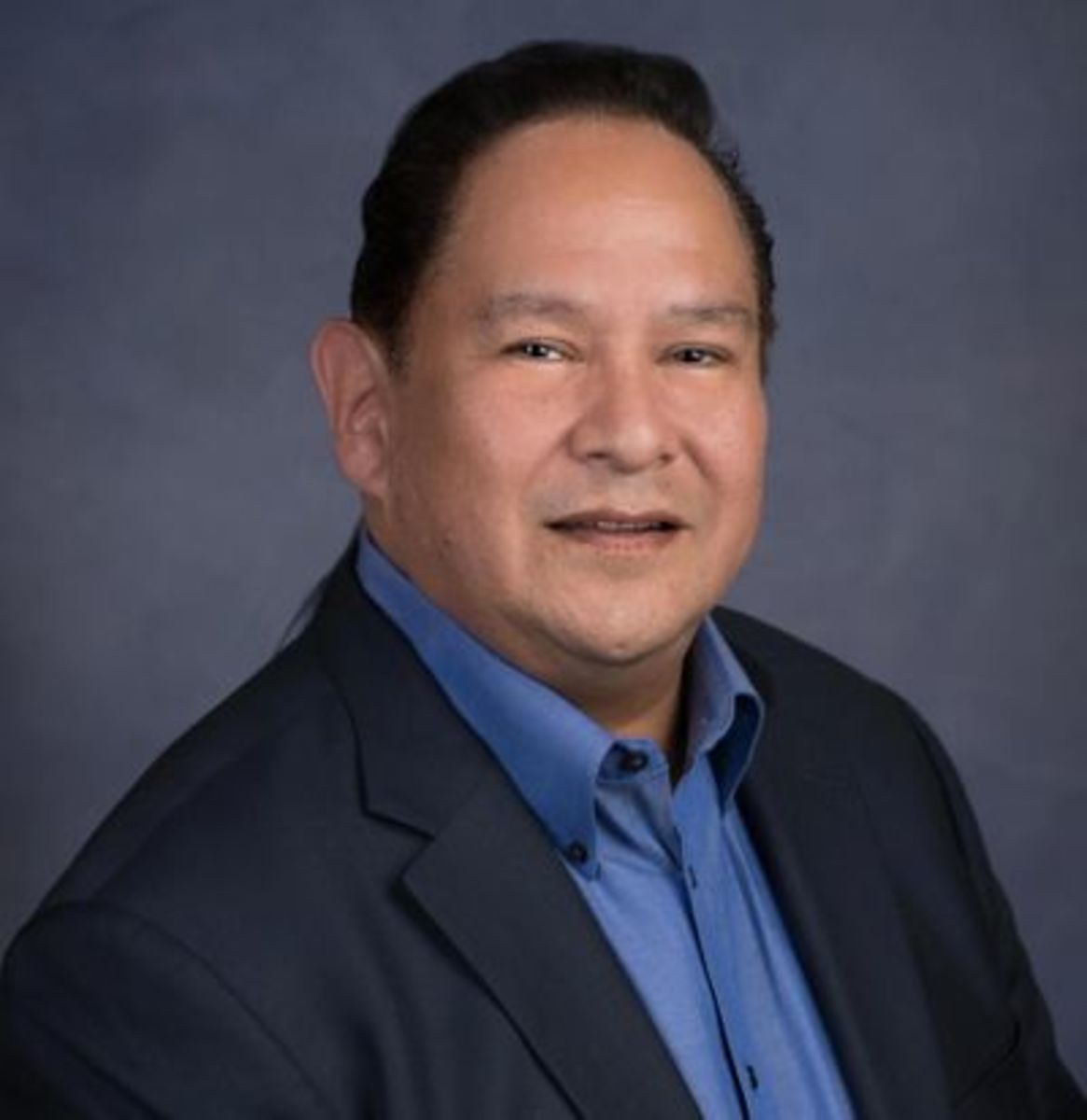Chris Stearns, Navajo, is running unopposed for the Auburn City Council. (Campaign photo)