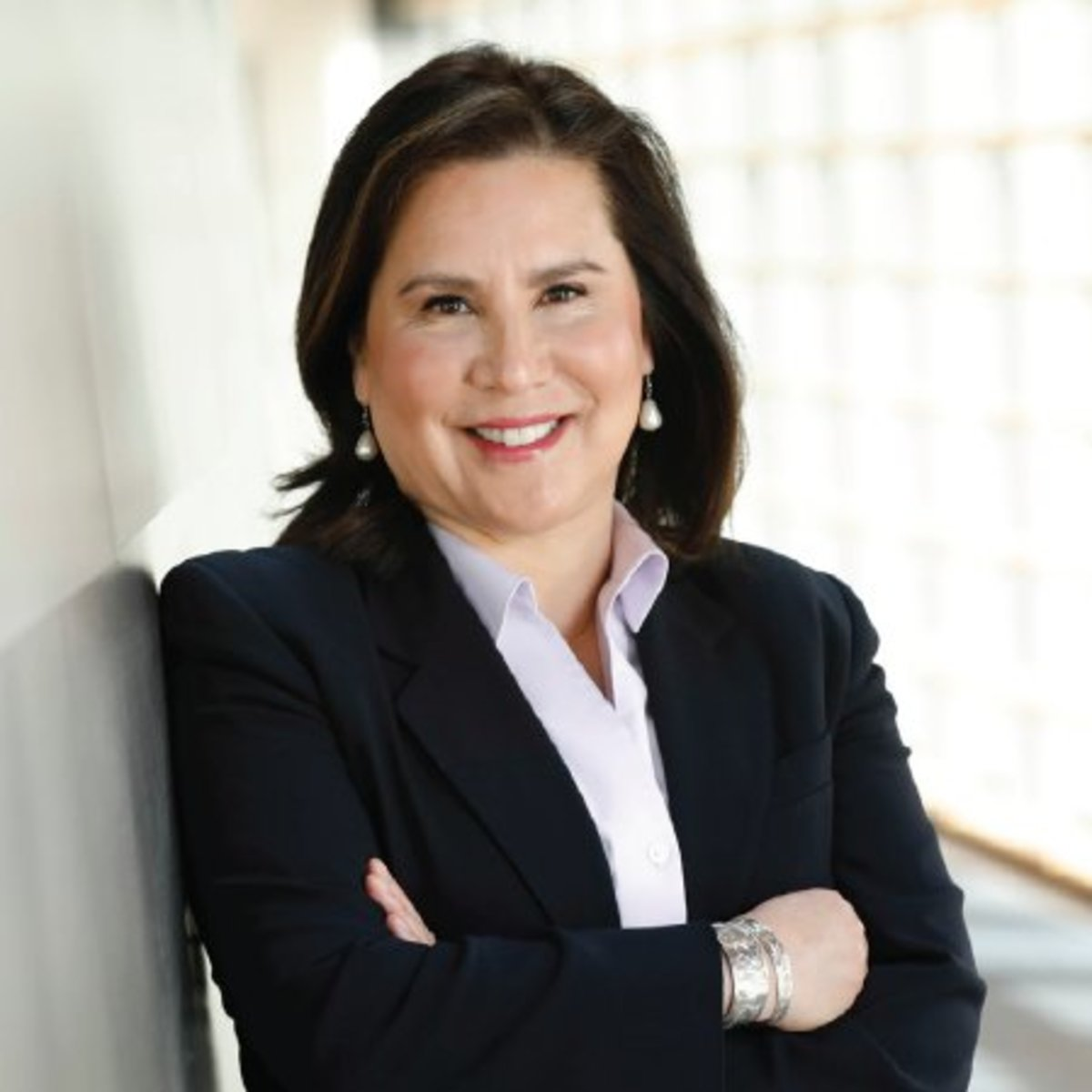 Debora Juarez, Blackfeet, is running for re-election to the Seattle City Council. (Seattle.gov photo)
