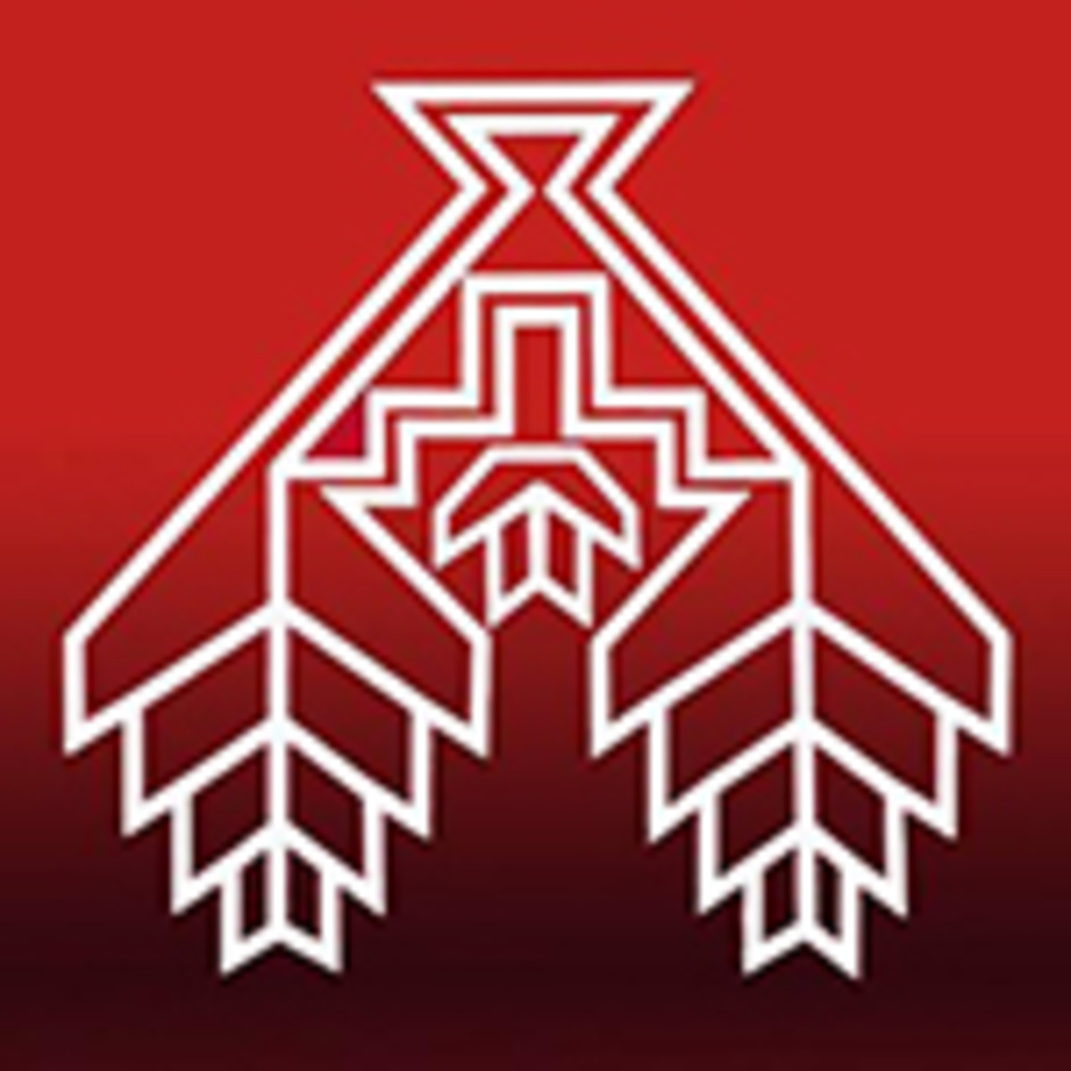 Mitchell Museum of the American Indian - logo