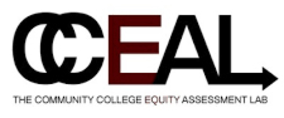 Community College Equity Assessment Lab, CCEAL
