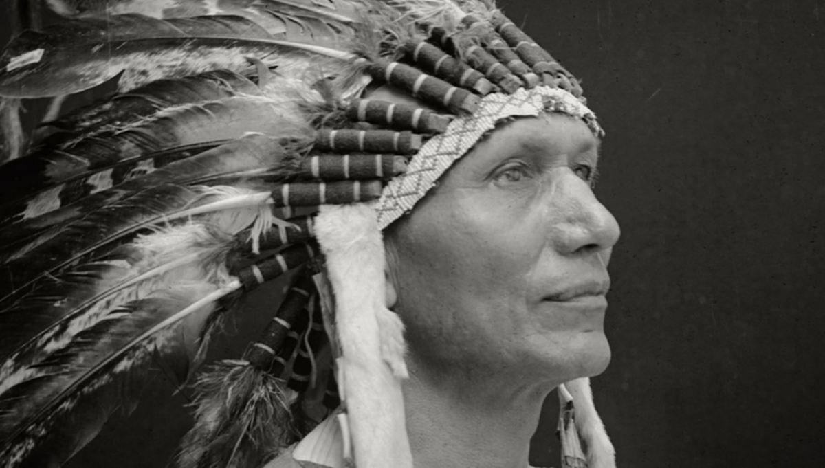 Charles Eastman - He didn't want to be a show Indian