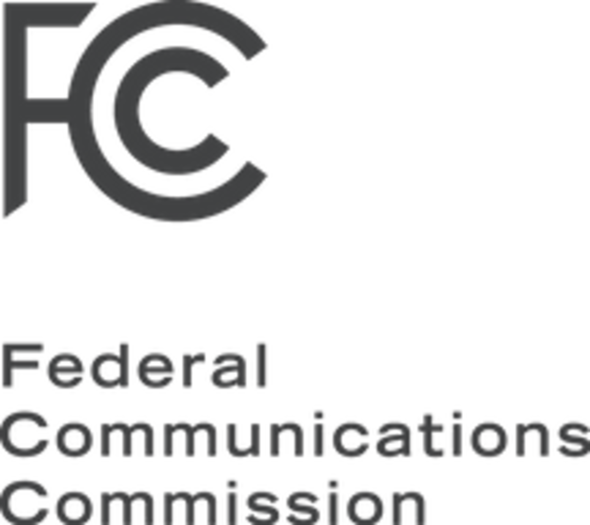 Federal Communications Commission, FCC - logo