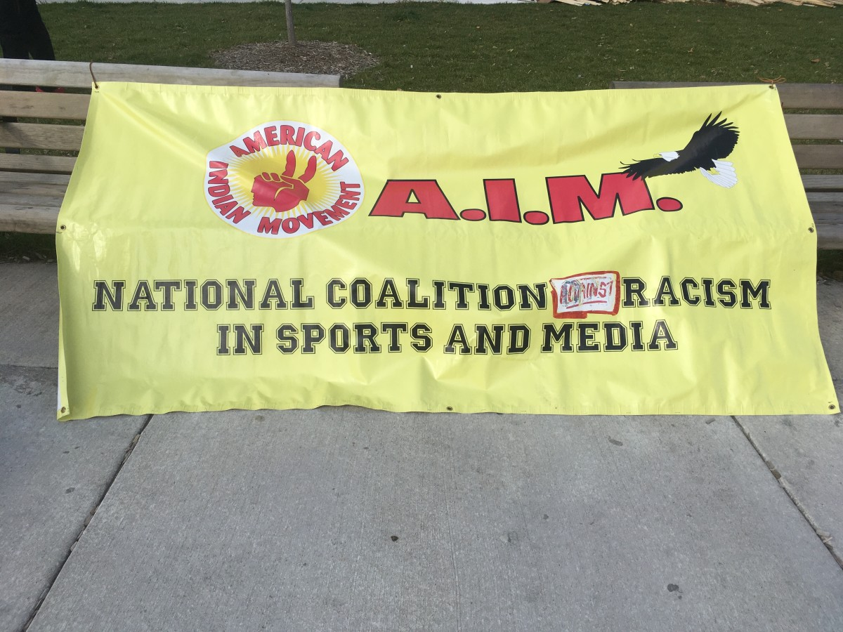 National Coalition Against Racism in Sports Media