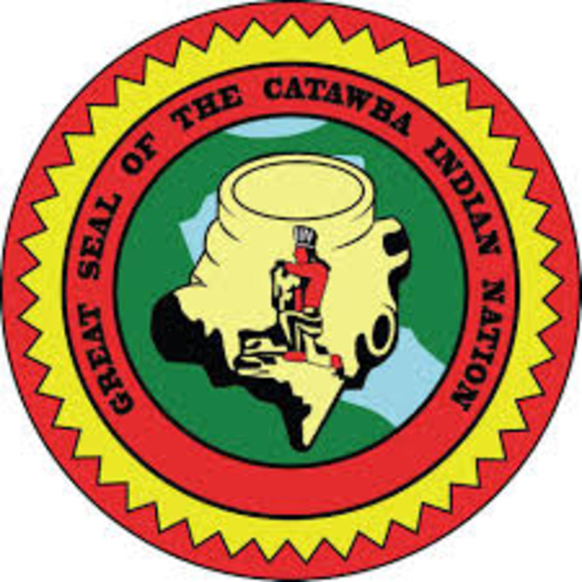Catawba Indian Nation - seal