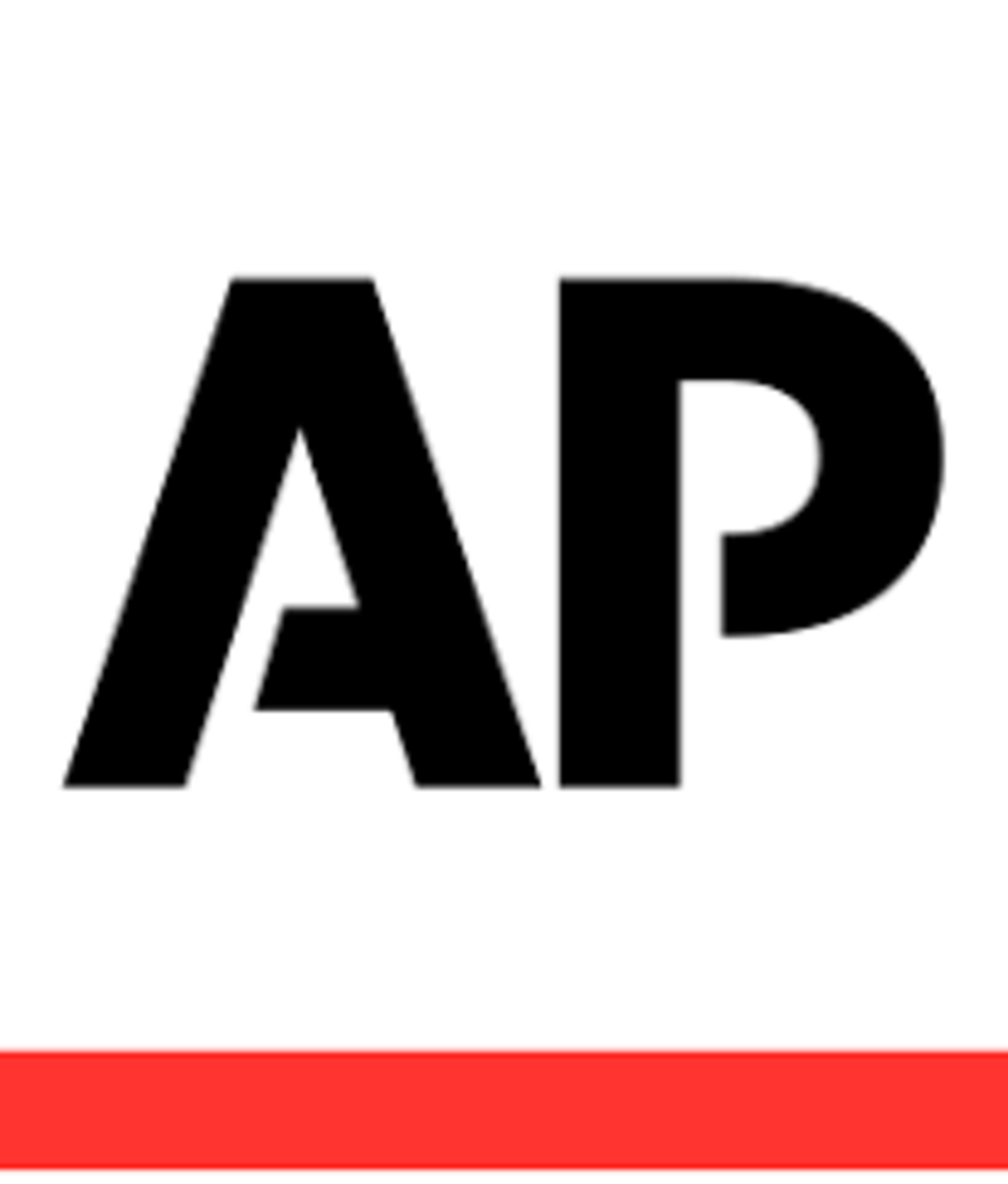 Associated Press logo small