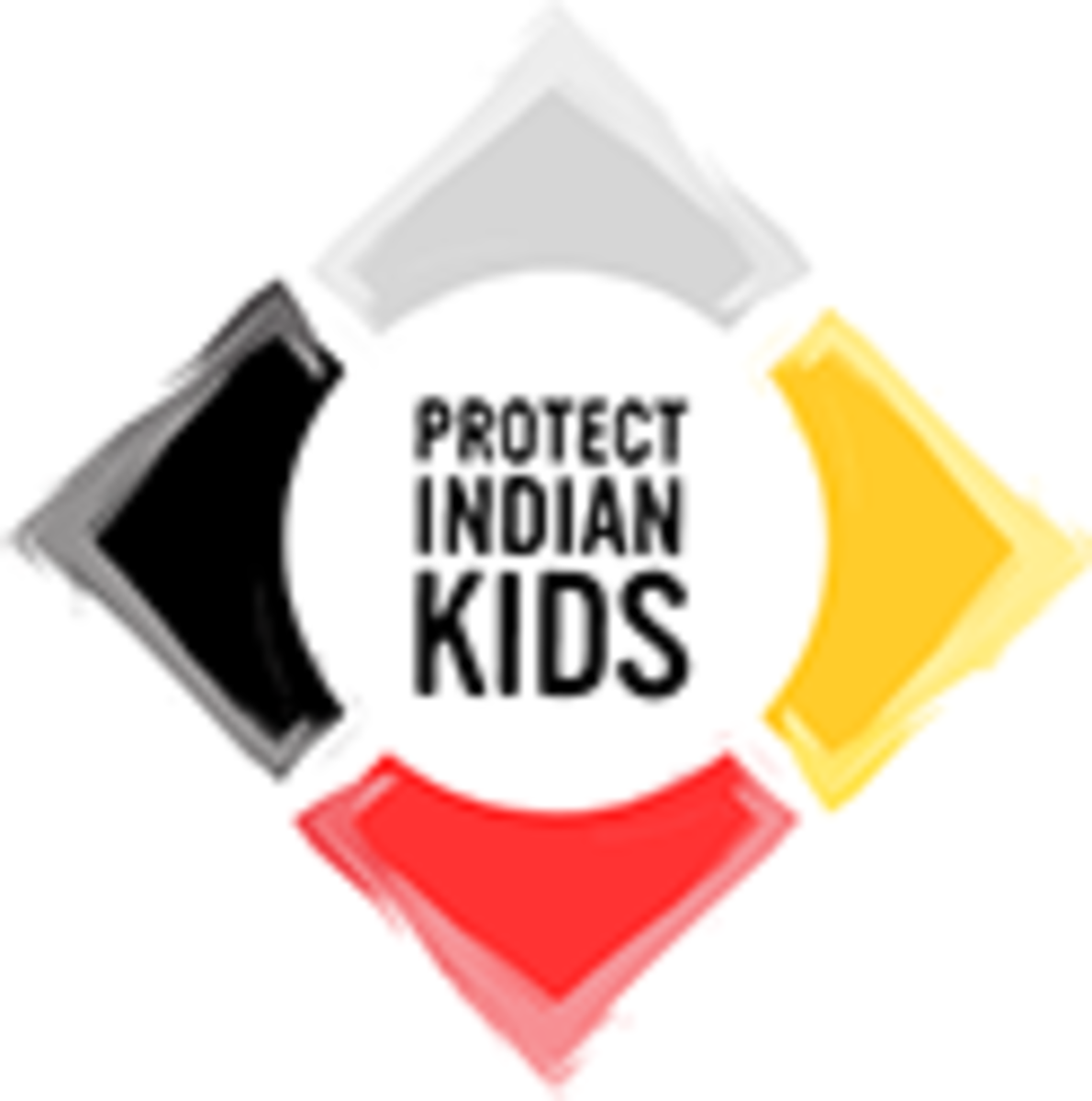 Protect Indian Kids - logo