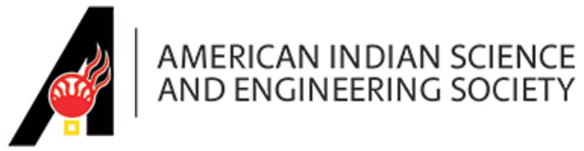 American Indian Science and Engineering Society - logo small