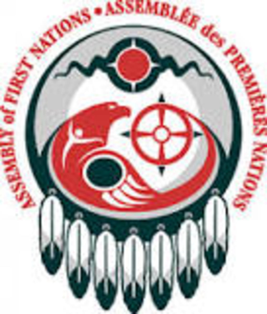 Assembly of First Nations, AFN logo small