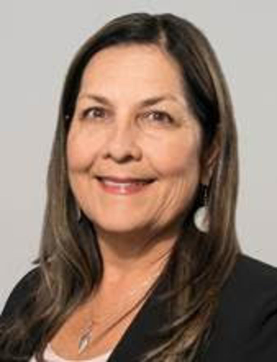 Corrine Wilson, REDW Principal and National Tribal Services Leader