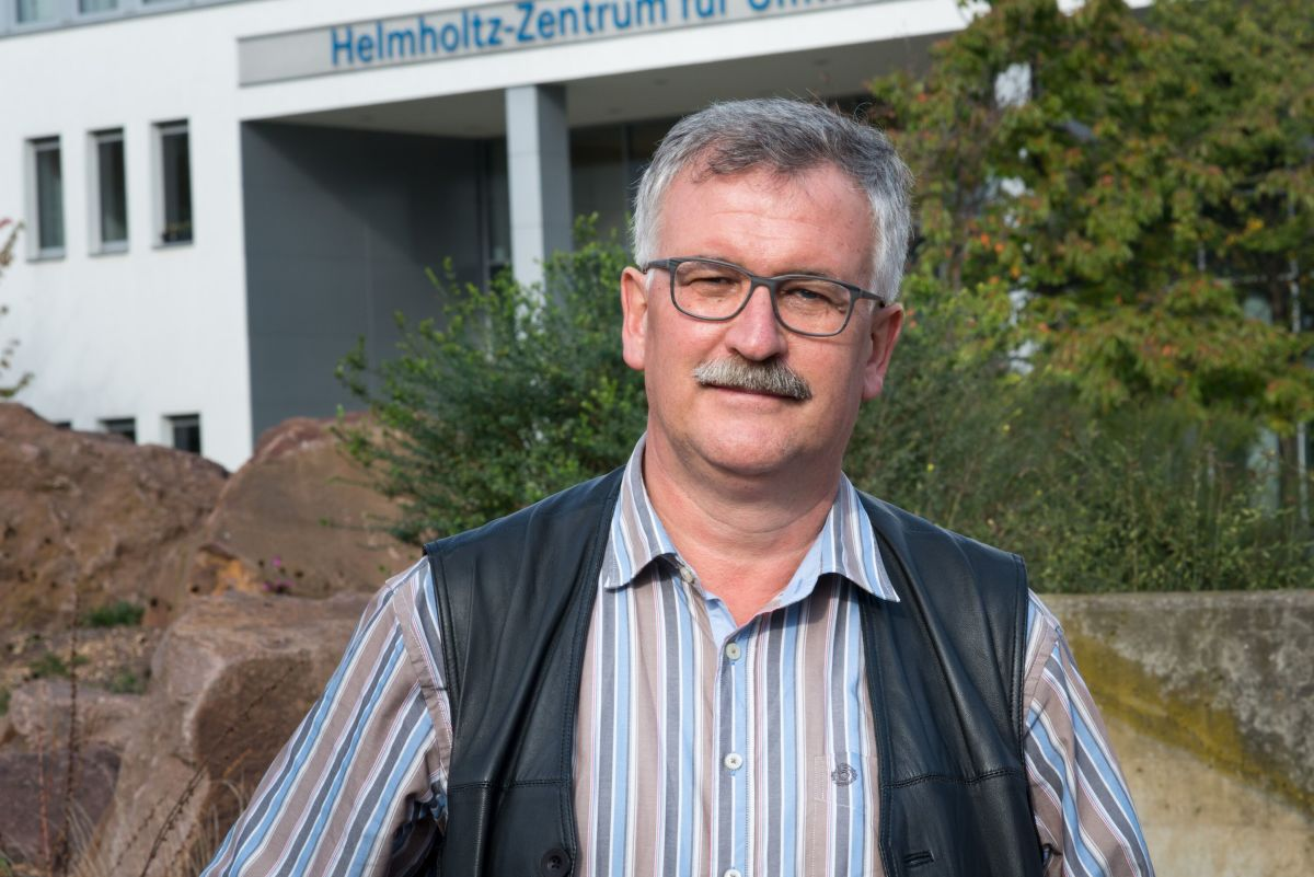 Prof. Josef Settele is co-chair of theIntergovernmental Science-Policy Platform on Biodiversity and Ecosystems Services.