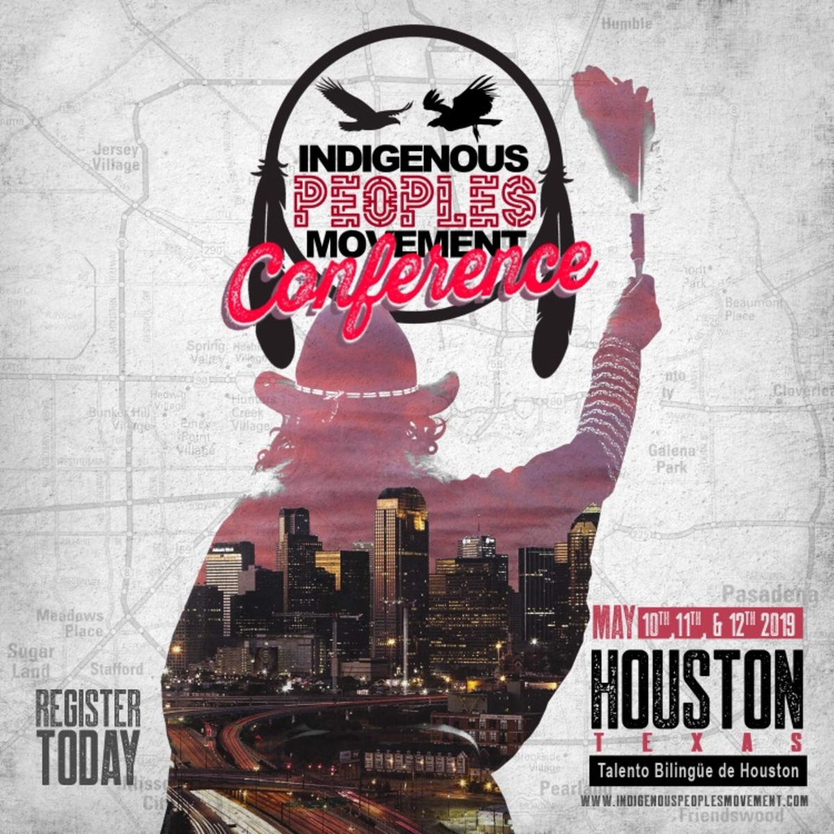 Indigenous Peoples Conference