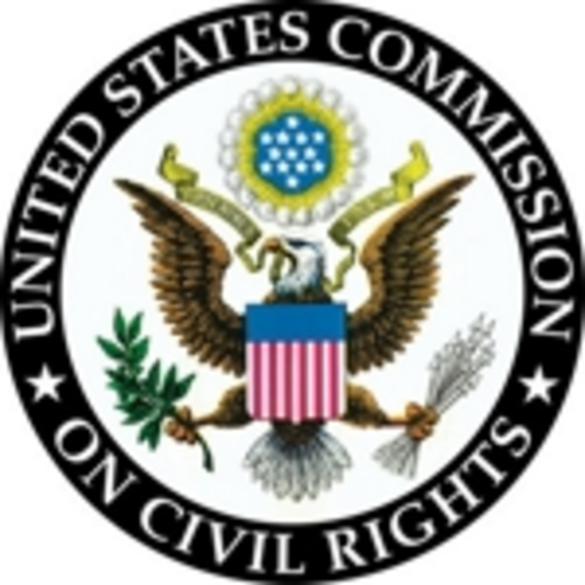 United States Commission on Civil Rights - logo